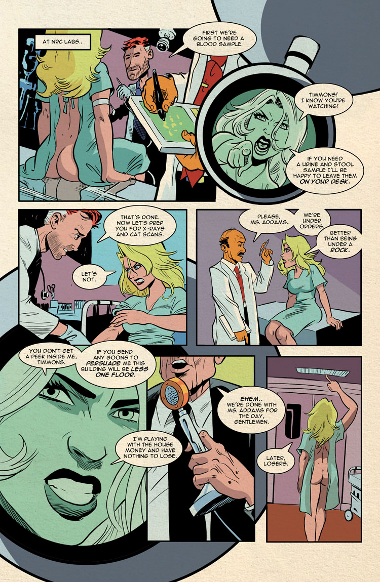 Lemme Addams Chapter 3 page 3
