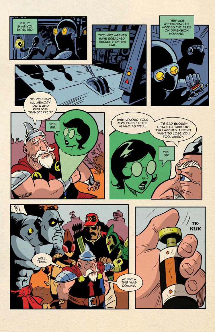 Lemme Addams Ch3 page 7